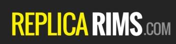 Replica rims