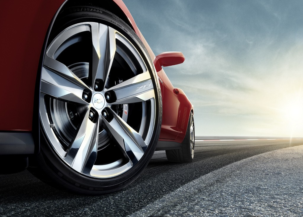 Taking Care of your car rims